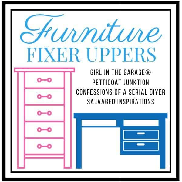 furniture fixer upper tour group