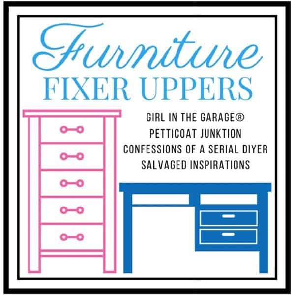 furniture Fixer Upper logo July 2020