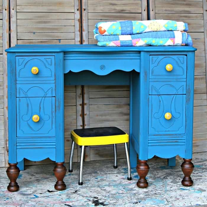 refresh and revive scratched furniture with furniture stain markers