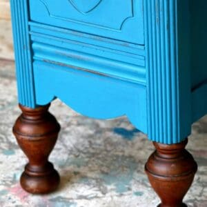 how to cover furniture scratches