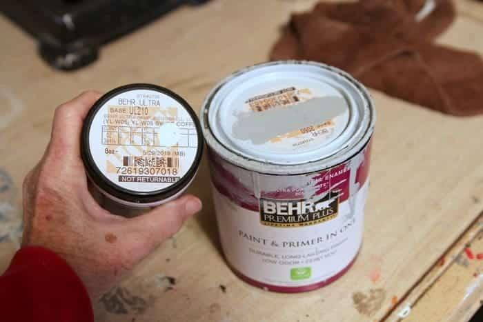 oops paint