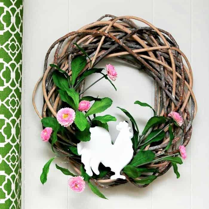 4 Farmhouse Style Chicken Decor Projects Something To Cluck About
