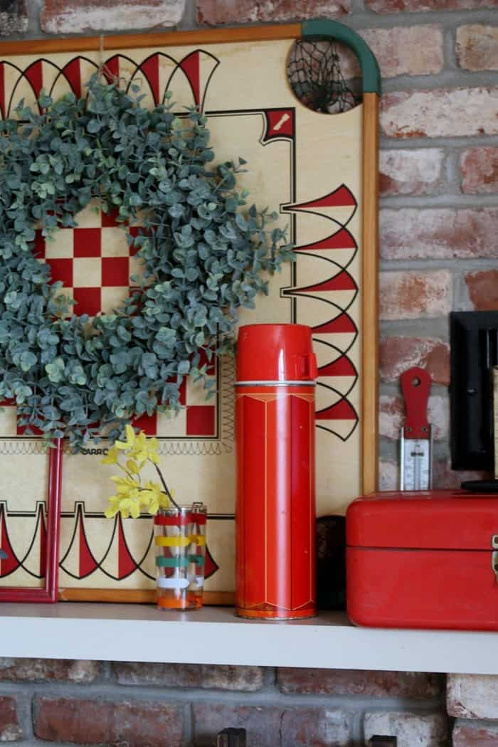 Decorating my house with thrifty junk finds (20)