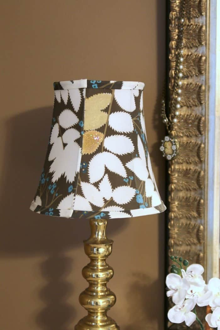Decorating my house with thrifty junk finds (32)