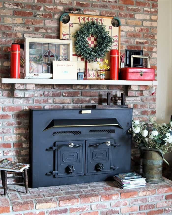 Decorating my house with thrifty junk finds (41)