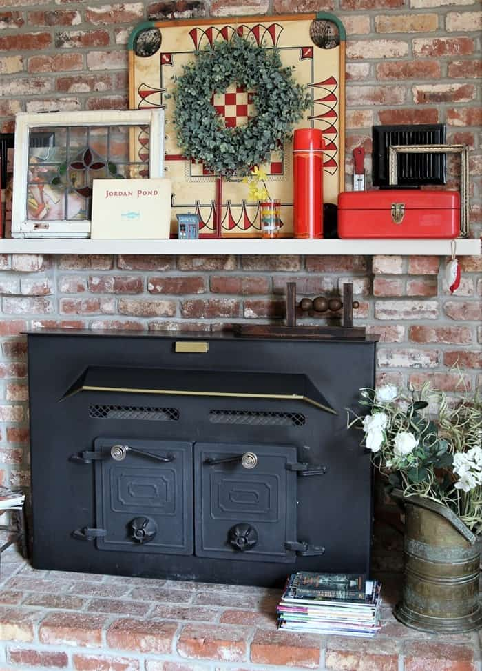 Decorating my house with thrifty junk finds (42)