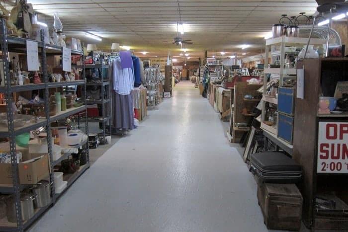 Guthrie Kentucky flea market (7)
