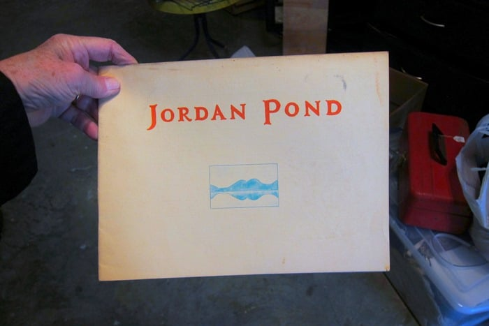 Salvation Army shopping and junk store finds (10)