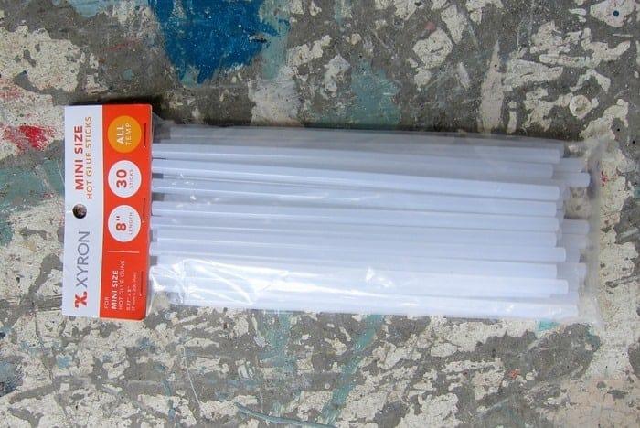 mini glue sticks Xyron