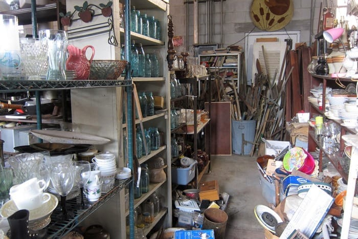 shopping trip to a favorite junk shop looking for junk treasures (10)