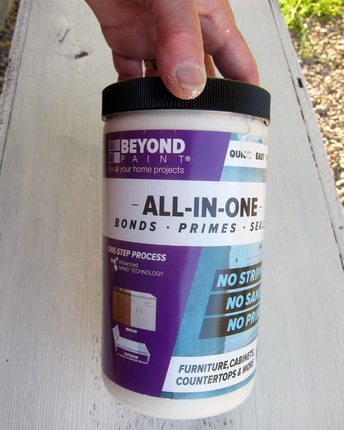 Beyond Paint For Furniture Painting