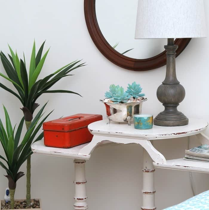 Painting Thrift Store Furniture (1)
