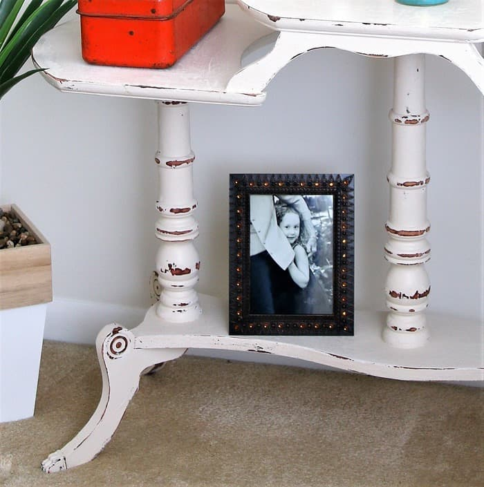 Painting Thrift Store Furniture (7)