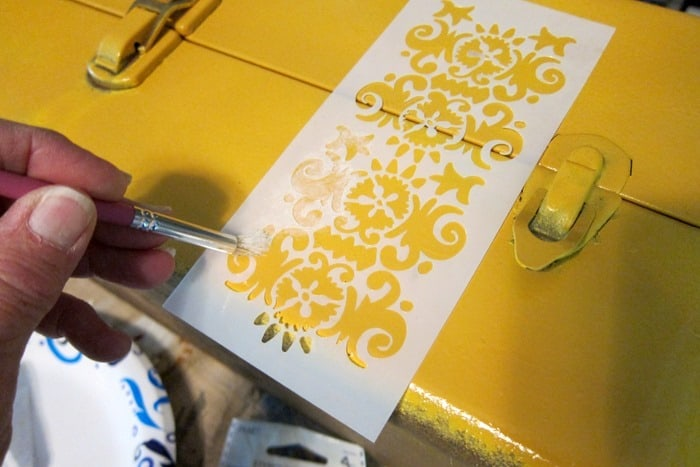 how to stencil like a professional