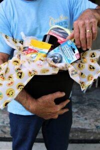 Make Impressive Dollar Tree Gift Baskets for Men