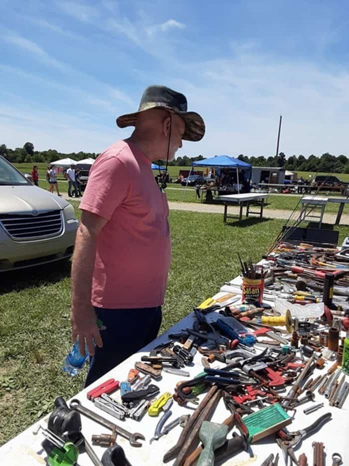 Greenville Ky Flea Market May 2021 (18)