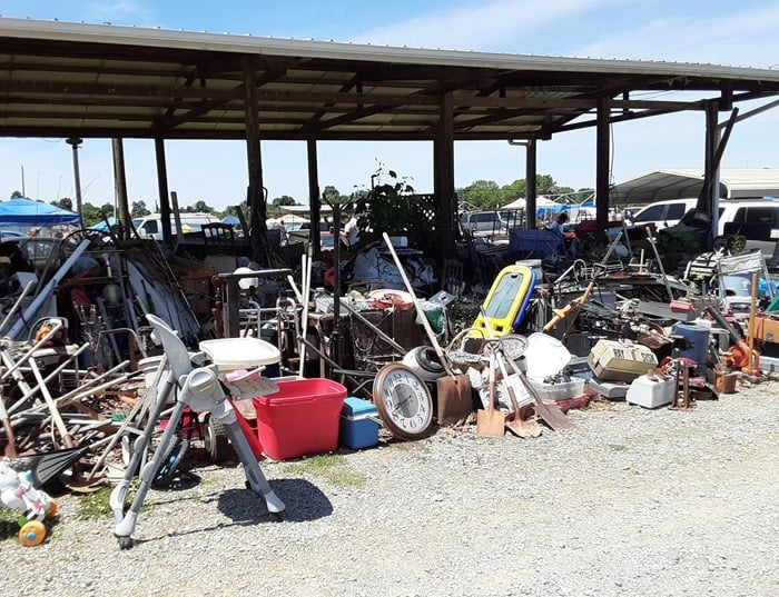 Greenville Ky Flea Market May 2021 (20)