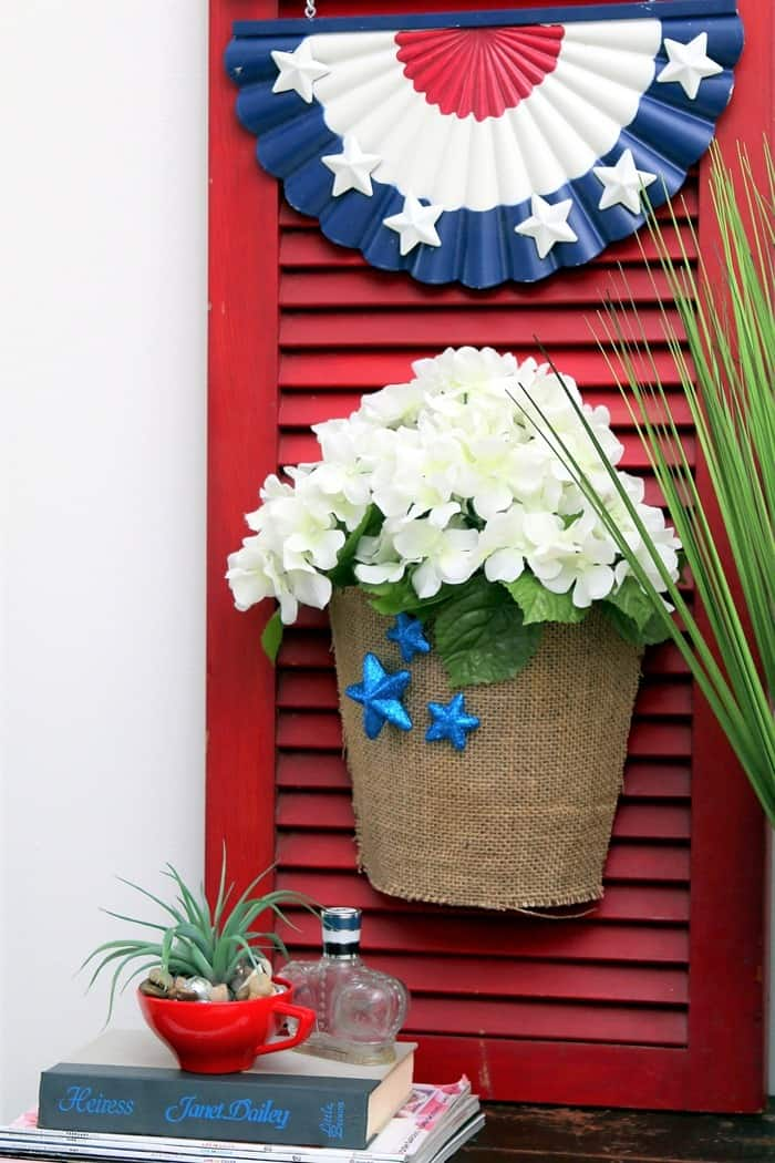 how to make a porch welcome sign