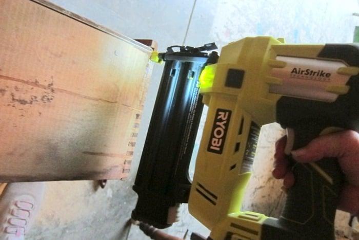 furniture repairs on old furniture