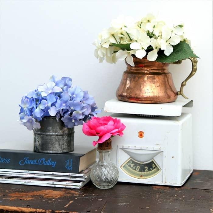 unique flower pots or containers (3)