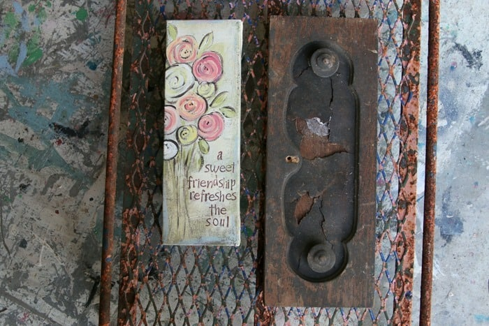 junk treasures from my favorite junk shop in Kentucky shopping trip by Petticoat Junktion (20)