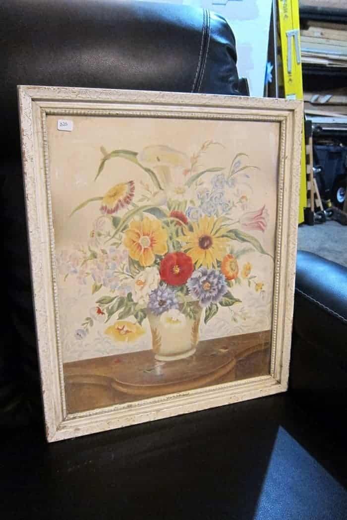 Petticoat Junktion vintage finds from the Nashville Flea Market (2)